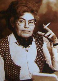 Тамарин член союза писателей